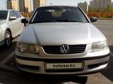 Volkswagen Golf 2005 года за 2 200 000 тг. в Нур-Султан (Астана)