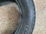 Летние шины Bridgestone Dueler H/P Sport 225/60 R18 за 50 000 тг. в Нур-Султан (Астана) – фото 5
