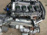 Контрактный двигатель 1.8 турбо Audi A4 A6 Passat B5 с… за 280 300 тг. в Нур-Султан (Астана) – фото 2