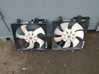 Вентилятор охлаждения двигателя за 10 000 тг. в Алматы