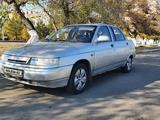 ВАЗ (Lada) 2110 (седан) 2002 года за 690 000 тг. в Костанай