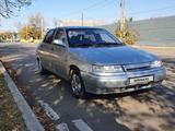 ВАЗ (Lada) 2110 (седан) 2002 года за 690 000 тг. в Костанай – фото 2