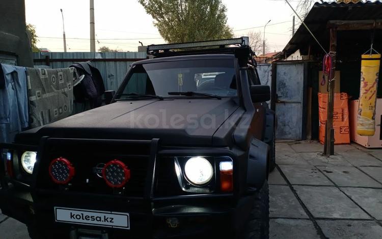 Nissan Patrol 1993 года за 4 000 000 тг. в Алматы