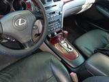 Lexus ES 300 2003 года за 4 300 000 тг. в Талдыкорган – фото 2