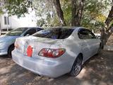 Lexus ES 300 2003 года за 4 300 000 тг. в Талдыкорган – фото 3