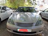 Lexus ES 300 2003 года за 4 300 000 тг. в Талдыкорган – фото 4