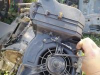 Задняя печка за 15 000 тг. в Алматы