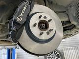 Тормозные диски и колодки Land Rover Range Rover за 6 500 тг. в Алматы