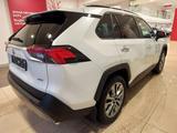 Toyota RAV 4 Prestige 2021 года за 17 610 000 тг. в Нур-Султан (Астана) – фото 5
