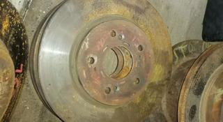 Передние тормозные диски за 123 тг. в Алматы