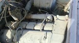 Газ 4301 дизель, рядный, 6 цилиндров. На разбор как донор. в Актау – фото 4