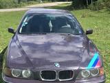 BMW 525 1997 года за 2 100 000 тг. в Талдыкорган