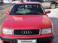 Audi 100 1992 года за 1 700 000 тг. в Нур-Султан (Астана)