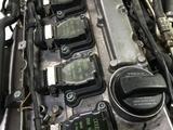 Двигатель Audi AEB 1.8 T из Японии за 380 000 тг. в Тараз – фото 5