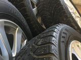 Диски от Toyota Camry 35 за 140 000 тг. в Актобе – фото 5