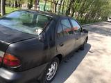 Nissan Pulsar 1995 года за 1 100 000 тг. в Алматы – фото 4
