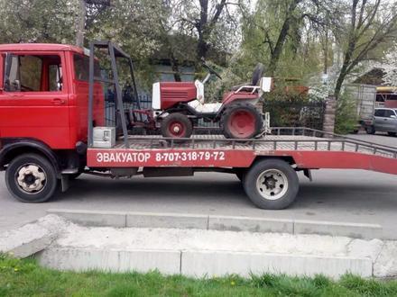 Эвакуатор Алматы Область договорная в Алматы