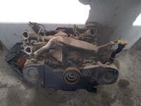 Двигатель 1.8 за 50 000 тг. в Алматы