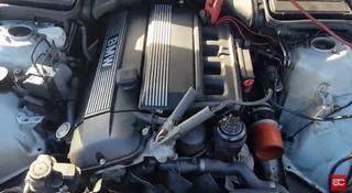 Мотор м 52 TU 2.5л за 100 000 тг. в Алматы