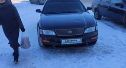 Nissan Maxima 1999 года за 1 900 000 тг. в Нур-Султан (Астана) – фото 2