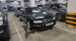 Nissan Maxima 1999 года за 1 900 000 тг. в Нур-Султан (Астана) – фото 4