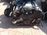 Двигатель на A8 D3 4.2 BFM за 600 000 тг. в Алматы