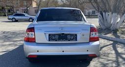 ВАЗ (Lada) 2170 (седан) 2014 года за 3 100 000 тг. в Павлодар – фото 4