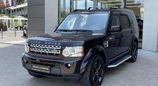 Land Rover Discovery 2010 года за 12 250 000 тг. в Алматы