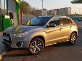 Mitsubishi ASX 2014 года за 5 999 999 тг. в Алматы