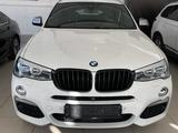 BMW X4 2017 года за 15 800 000 тг. в Шымкент – фото 3