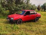 ВАЗ (Lada) 21099 (седан) 1992 года за 650 000 тг. в Караганда – фото 2
