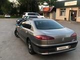 Peugeot 607 2002 года за 1 500 000 тг. в Алматы – фото 3