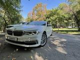 BMW 520 2019 года за 20 000 000 тг. в Алматы
