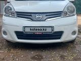 Nissan Note 2011 года за 4 800 000 тг. в Алматы