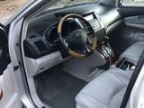 Lexus RX 330 2005 года за 6 500 000 тг. в Костанай – фото 5