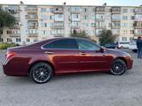 Lexus ES 350 2007 года за 6 500 000 тг. в Усть-Каменогорск – фото 4