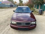Audi 100 1991 года за 1 555 555 тг. в Алматы – фото 2