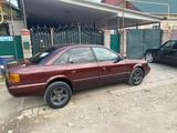 Audi 100 1991 года за 1 555 555 тг. в Алматы – фото 3