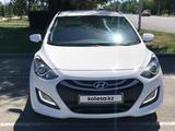 Hyundai i30 2014 года за 4 700 000 тг. в Алматы
