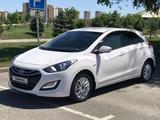 Hyundai i30 2014 года за 4 700 000 тг. в Алматы – фото 2