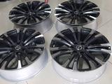 R22 диски 6*139.7 за 400 000 тг. в Костанай – фото 3