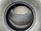 Отличные шины, резина 265/65 r17, осталось 2 шт отходили всего за 20 000 тг. в Жезказган – фото 2
