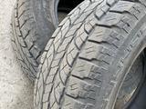 Отличные шины, резина 265/65 r17, осталось 2 шт отходили всего за 20 000 тг. в Жезказган – фото 3