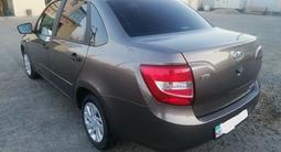 ВАЗ (Lada) 2190 (седан) 2018 года за 3 400 000 тг. в Уральск – фото 3