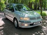 Mitsubishi Space Wagon 1999 года за 2 400 000 тг. в Алматы