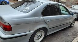 BMW 1998 года за 2 300 000 тг. в Алматы – фото 4