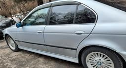 BMW 1998 года за 2 300 000 тг. в Алматы – фото 5