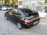 ВАЗ (Lada) 2112 (хэтчбек) 2006 года за 1 100 000 тг. в Алматы – фото 2