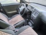 ВАЗ (Lada) 2112 (хэтчбек) 2006 года за 1 100 000 тг. в Алматы – фото 4