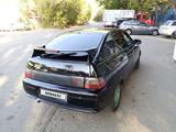 ВАЗ (Lada) 2112 (хэтчбек) 2006 года за 1 100 000 тг. в Алматы – фото 5